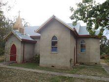 All Souls Anglican Church 10-04-2018 - John Conn, Templestowe, Victoria