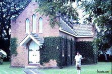 All Souls Anglican Memorial Church 00-00-1982 - John Huth,   Wilston,   Brisbane