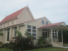All Souls & St Bartholomew Quetta Memorial Anglican Church