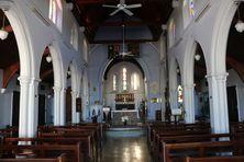 All Souls and St Bartholomew Quetta Memorial Church 15-05-2015 - John Huth   Wilston   Brisbane