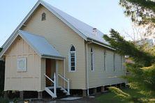 Allora Methodist Church - Former