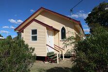 Alpha Uniting Church 29-06-2020 - John Huth, Wilston, Brisbane