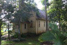 Alstonville Presbyterian Church - Former