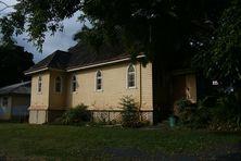 Alstonville Presbyterian Church - Former 09-07-2018 - John Huth, Wilston, Brisbane