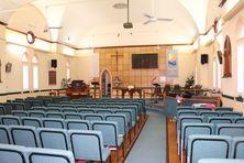Alstonville Uniting Church 10-01-2020 - John Huth, Wilston, Brisbane