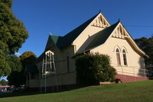 Alstonville Uniting Church