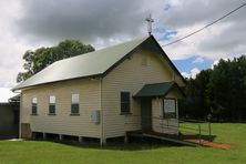 Amamoor Uniting Church