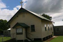 Amamoor Uniting Church 25-02-2018 - John Huth, Wilston, Brisbane