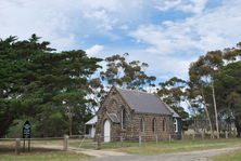 Anakie Presbyterian Church