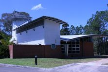 Anglican Church of Noosa 24-10-2016 - John Huth, Wilston, Brisbane