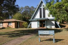 Anglican Church of Our Lady 15-02-2019 - John Huth, Wilston, Brisbane