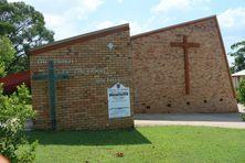 Anglican Church of Pomona