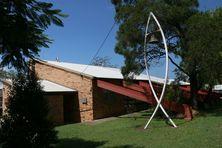 Anglican Church of Pomona 16-02-2018 - John Huth, Wilston, Brisbane
