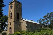 Anglican Church of St Luke the Physican