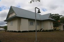 Anglican Church of the Epiphany 06-02-2017 - John Huth, Wilston, Brisbane.