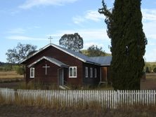 Anglican Church of the Holy Trinity - Former