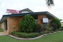 Ann Street Gospel Chapel, Bundaberg East 23-02-2018 - John Huth, Wilston, Brisbane