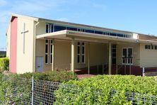 Annreley Church of Christ 11-01-2017 - John Huth Wilston Brisbane