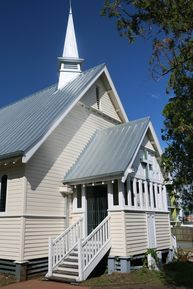 Annerley Fijian Uniting Church 05-01-2017 - John Huth, Wilston, Brisbane