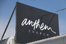 Anthem Church 22-11-2018 - John Huth, Wilston, Brisbane