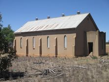 Antwerp Methodist Church - Former 08-02-2016 - John Conn, Templestowe, Victoria