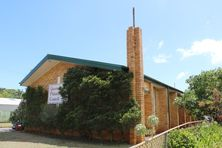 Apostolic Church of Australia - Former 28-12-2018 - John Huth, Wilston, Brisbane