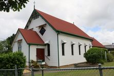 Apostolic Church of Queensland - Annerley