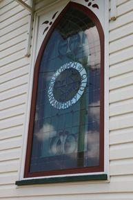 Apostolic Church of Queensland - Annerley 26-12-2016 - John Huth, Wilston, Brisbane