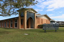 Apostolic Church of Queensland - Granville