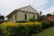 Apostolic Church of Queensland, Childers 24-02-2018 - John Huth, Wilston, Brisbane