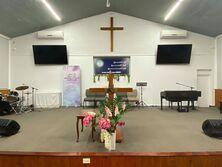 Arabic Evangelical Presbyterian Church 04-04-2020 - Church Facebook - See Note.