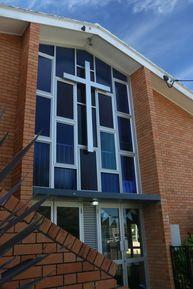 Arana Hills Church of Christ 16-06-2018 - John Huth, Wilston, Brisbane.