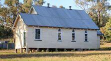 Ardlethan Methodist  Church - Former
