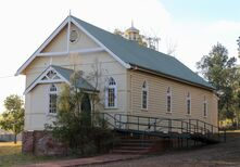 Ardlethan Uniting Church