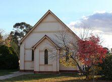 Ariah Park Baptist Church