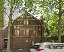 Armenian Apostolic Church of Holy Resurrection - Former Presbyterian Church 00-10-2013 - Google Maps - google.com