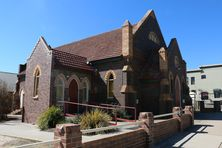Armidale District Baptist Church
