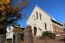 Armidale Uniting Church - Hall - Old Church 06-05-2017 - John Huth, Wilston, Brisbane.
