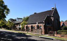 Artarmon Uniting Church - Former 09-07-2017 - Peter Liebeskind