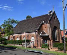 Artarmon Uniting Church - Former 27-12-2020 - Peter Liebeskind