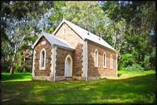 Ashbourne Uniting Church