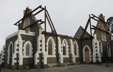 Ashby Uniting Church - Former