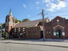 Ashfield Baptist Church 23-08-2019 - Vakrieger - See Note.