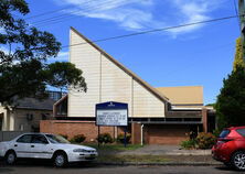 Ashfield Seventh-Day Adventist Church