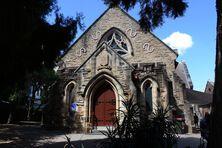 Ashfield Uniting Church