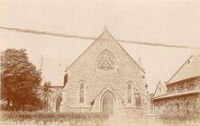 Ashfield Uniting Church 00-00-1900 - William Henry Broadhurst - SLNSW - See Note.