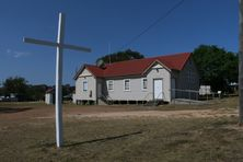 Ashford Presbyterian Church