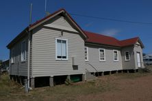 Ashford Presbyterian Church 05-10-2017 - John Huth, Wilston, Brisbane.