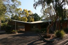 Ashgrove Baptist Church 03-09-2017 - John Huth, Wilston, Brisbane.