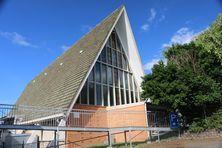 Ashgrove Uniting Church - Former 28-03-2016 - John Huth, Wilston, Brisbane